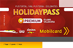 Holiday Pass Premium Olang